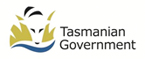 TAS Goverment Logo